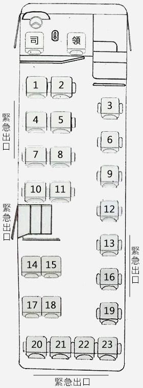 gps卡_Busgo高雄大中巴遊覽車出租~龍王旅遊巴士